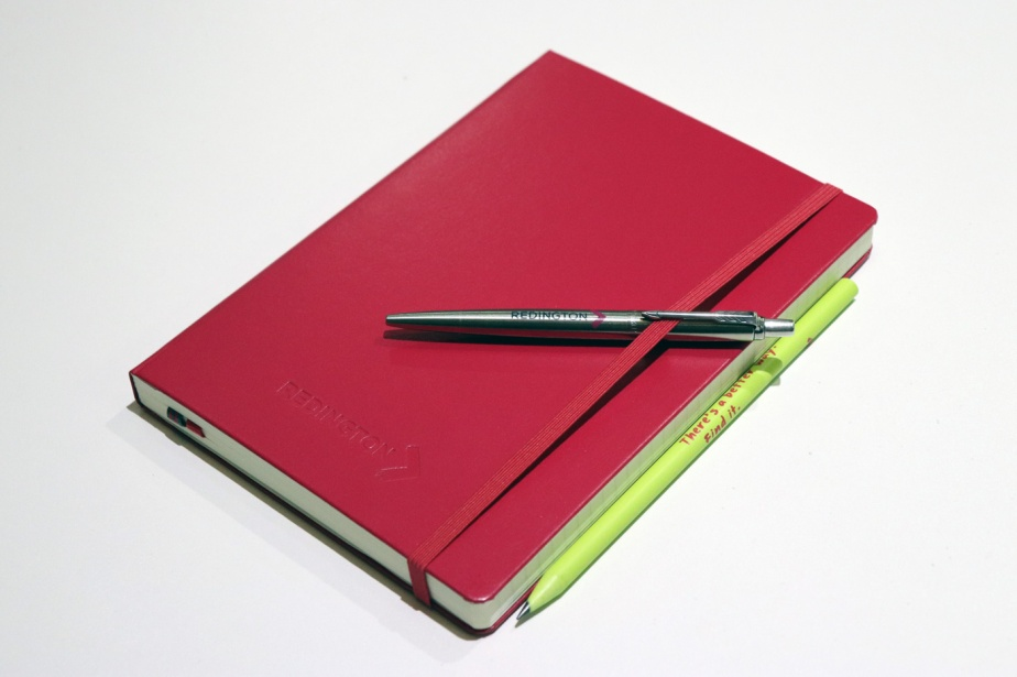 Redington-Welcome-Notepad