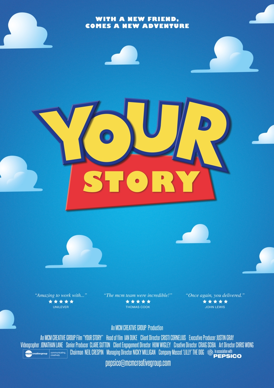 Pepsico-Poster-A2-Your-Story